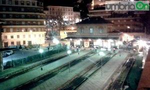 Perugia Sant'Anna ultimo giorno