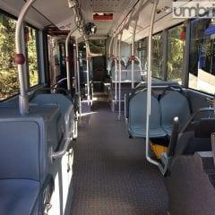 Umbria, da lunedì 98 autobus in più per gli studenti