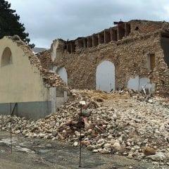 Terremoto, la Siae sospende i pagamenti