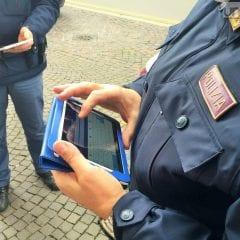Terni, Collestatte: sequestrati 4 veicoli