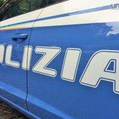 Picchia i genitori: arrestato 28enne