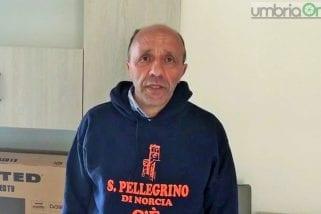 Sisma, San Pellegrino: «Finalmente la casa»
