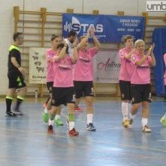 Futsal, la Ternana (5-4) supera il Breganze