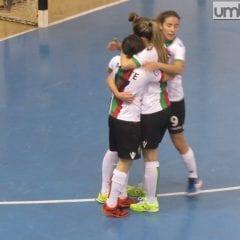 Futsal, la Ternana prosegue la marcia