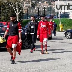 Perugia, Grifo al lavoro in vista di Carpi