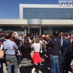 Umbria, ex Novelli: «Ora solo chiarezza»