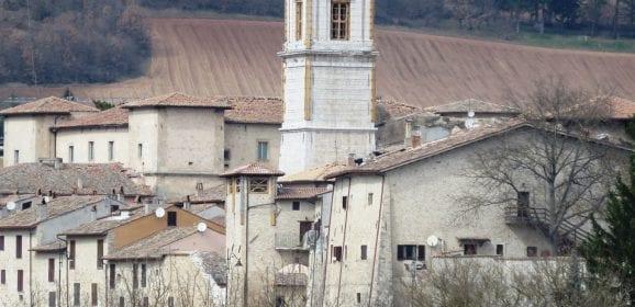 Umbria, autorizzazione sismica: ci sono novità