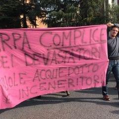 Inceneritori e proteste: «Terni non li vuole»