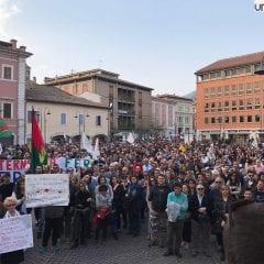 Inceneritori, Terni protesta in piazza