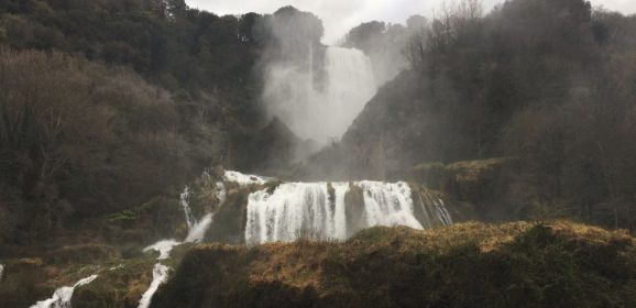 Turismo, Bankitalia boccia l'Umbria