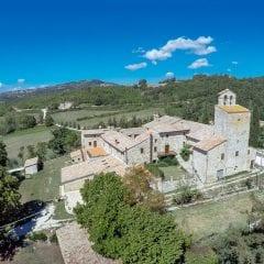 Umbria, 'Giornate Fai': patrimonio culturale