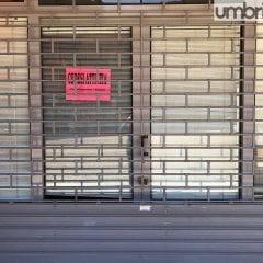 Covid Umbria: «Ristori ai commercianti penalizzati dai Dpcm»