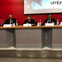 Terni, 'Legality Days': «Etica d'impresa»