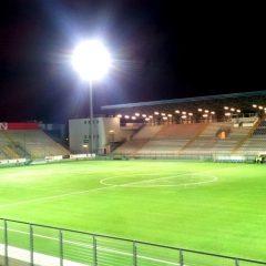 Lega Pro, incubo (6-0) Teramo per il Gubbio