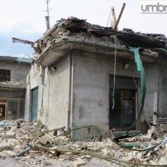 Terremoto, proroga per ricostruzione