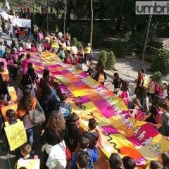'Libera' in piazza contro le mafie