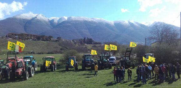 Norcia: «Salviamo l'icona dell'Umbria»