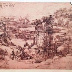 Leonardo francescano, Scoppola: «Confermo»