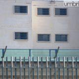 Terni, sputi in carcere contro assistente capo