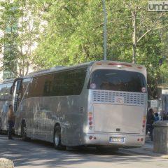 Covid, linee guida per il trasporto scolastico