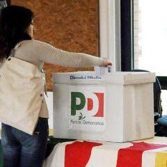 Terni: «Il PD è pronto per le primarie»
