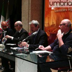 Terremoto in Umbria: «Si è fatto poco»