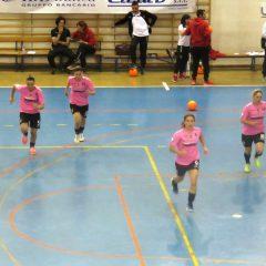 Futsal, la Ternana vince il 'Gold round'