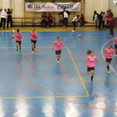 Futsal, a Fiano Romano Lazio-Ternana 2-3