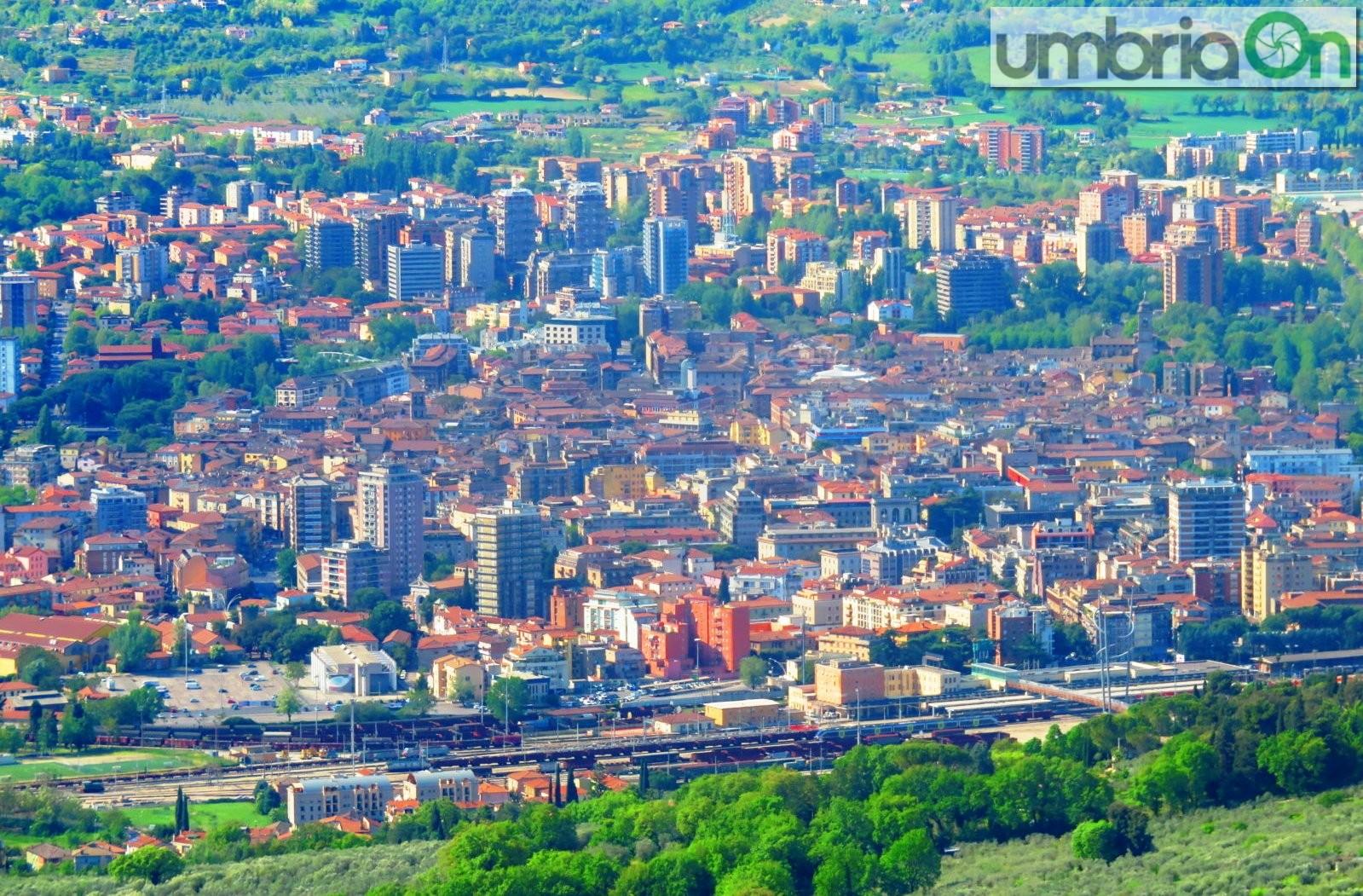 967344b43d Terni, Gianluca Rossi: «Patto per rinascere» | umbriaON