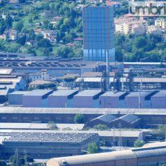 Ast di Terni in vendita: «Governo intervenga»