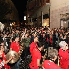 'Umbria Jazz Spring', finale con il 'botto'