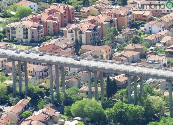 «Viadotti in Umbria? No problemi staticità»