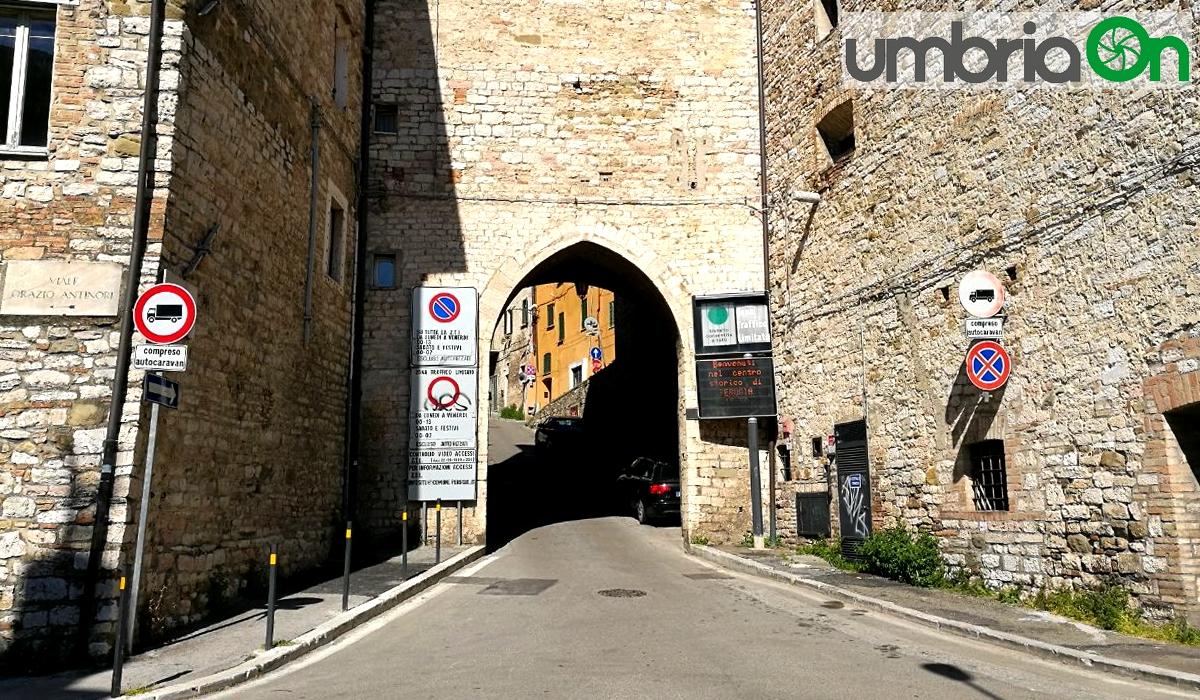 Ufficio Ztl Perugia : Perugia smart city permessi ztl online la proposta tuttoggi
