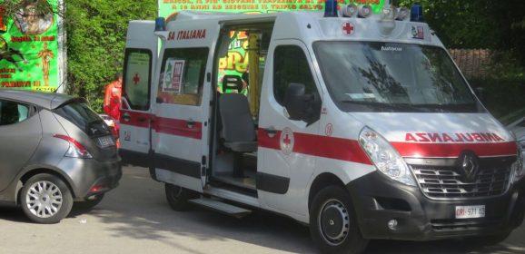 Terni, va in 'overdose': salvato in extremis