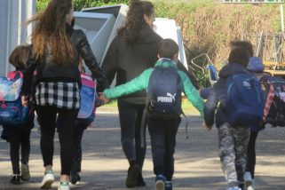 Covid, scuole infanzia: linee guida fascia 0-6