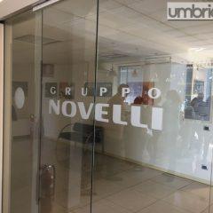 Ex Novelli: «Lavoratori ancora a rischio»