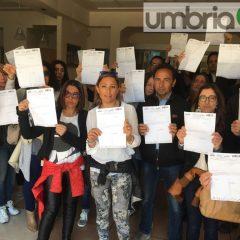 'Cassa' ex Novelli: «Rimediare all'errore»