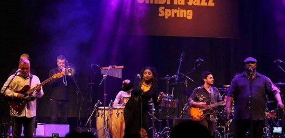 Umbria jazz spring #2: arriva la Black music