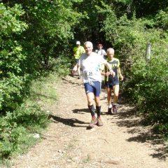Tra boschi e sentieri torna il 'Miranda trail'