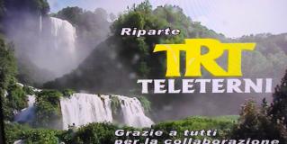 Informazione locale, torna TeleTerni