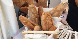 Terni, con 'Bread fest' solidarietà da guinness