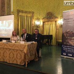 Fondazione Carit Terni: 25 anni di impegno