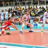 Volley, Sir Perugia: «Mirino supercoppa»