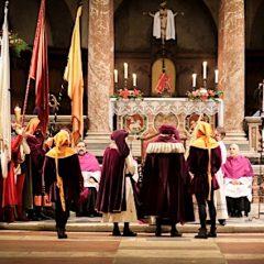 La Corsa all'Anello celebra San Giovenale