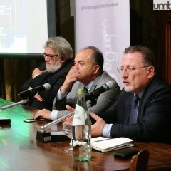 «La 'Ndrangheta 'guarda' all'Umbria»