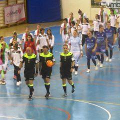 Playoff futsal, Ternana ok: ora la semifinale