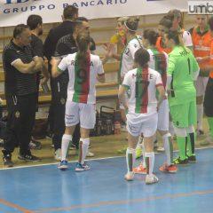 Futsal, Ternana: finale scudetto a un passo