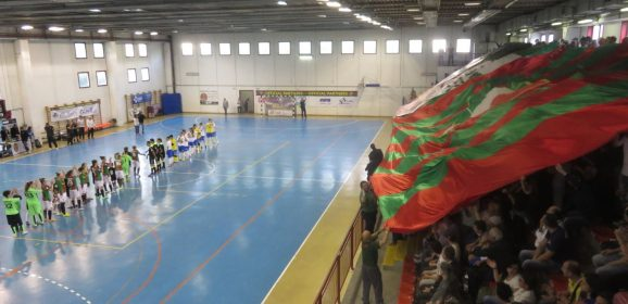 Futsal, scudetto: Ternana in finale