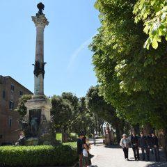 XX giugno a Perugia: «È festa grande»