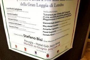 Massoneria Perugia